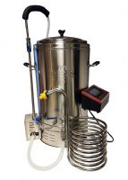 All In One Brewing Systems For All Grain